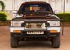 Benin, West Africa, Porto-Novo, toffa 9 king car by Eric Lafforgue