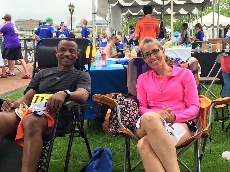 Delaware Marathon 2015