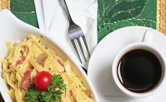 Coffee & The Dish