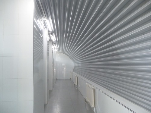 CH-Beijing-798 Art District (8)