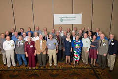 2015 Golden DVM 50-Year Reunion