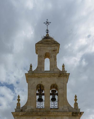 Zamora. Ermita de los Remedios