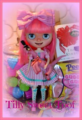 Tilly Sweet Toof - Banochita Custom