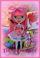 Tilly Sweet Toof - Banochita Custom