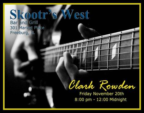 Clark Rowden 11-20-15