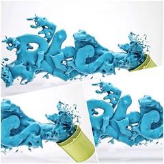 Typo RKC fluid by @oegraha . www.rkforcreative.com  #typo #type #3d #typographyinspired #bukutahunan #bukutahunansiswa #bukutahunansekolah #bts #designbukutahunan #hargabukutahunan #hargacetakbts #hargacetakbukutahunan #pricelistbukutahunan #designbts #ce