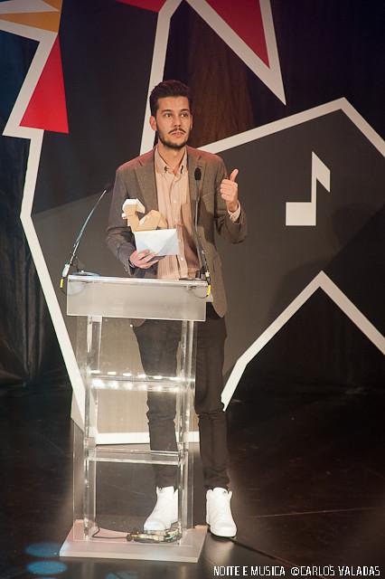 Milhões de Festa: Melhor festival de pequena dimensão - Portugal Festival Awards '15