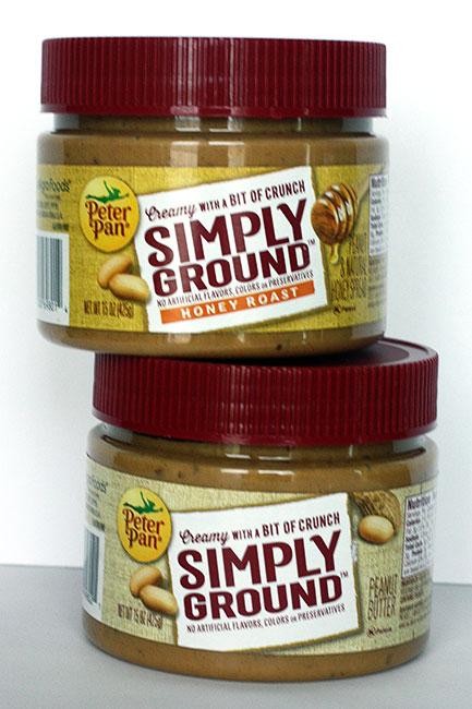 Simply-Ground