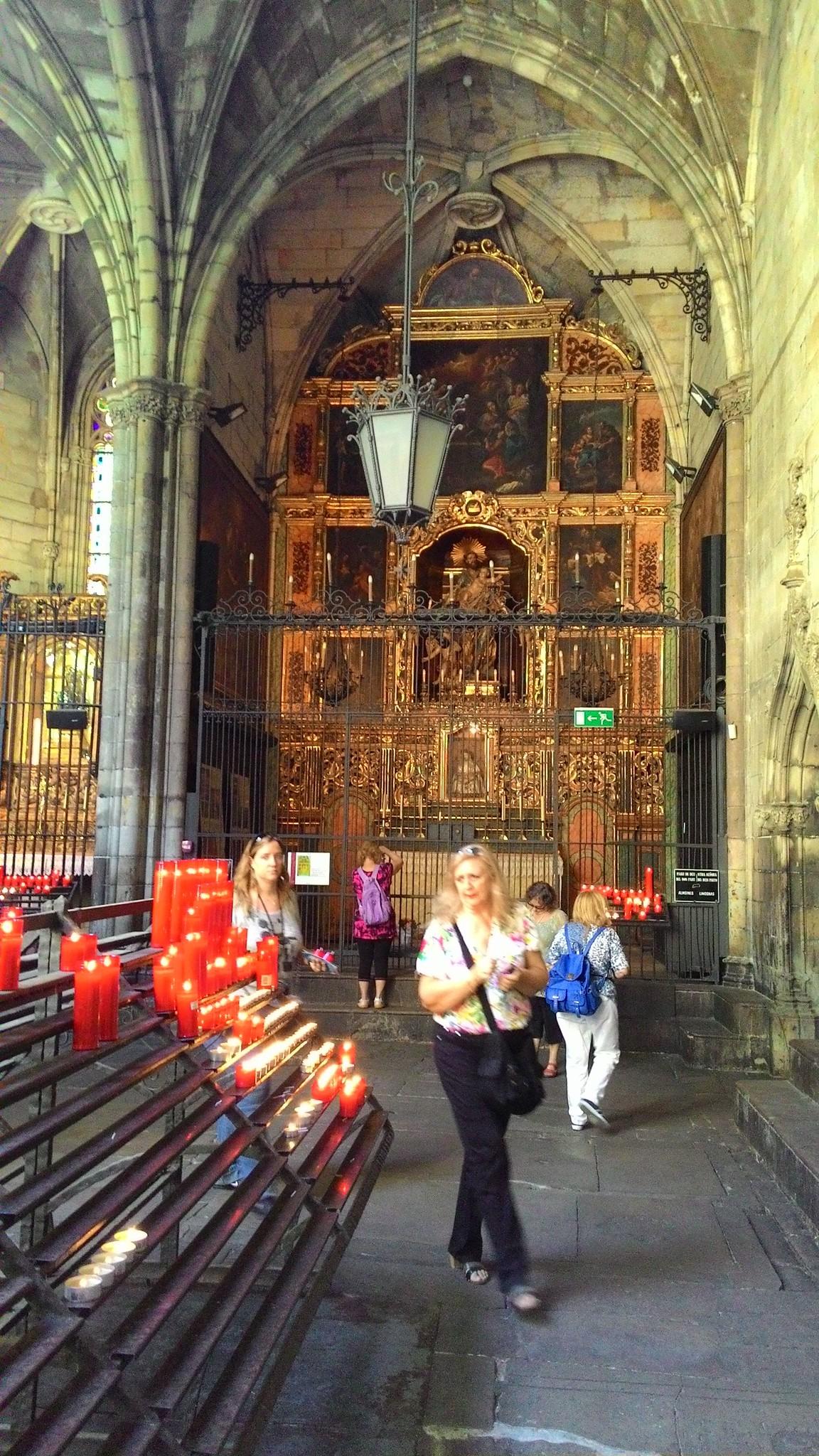 Cattedrale - Interno