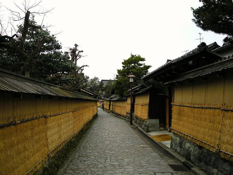 長町武家屋敷跡 Naga-machi Buke Yashiki District-0001