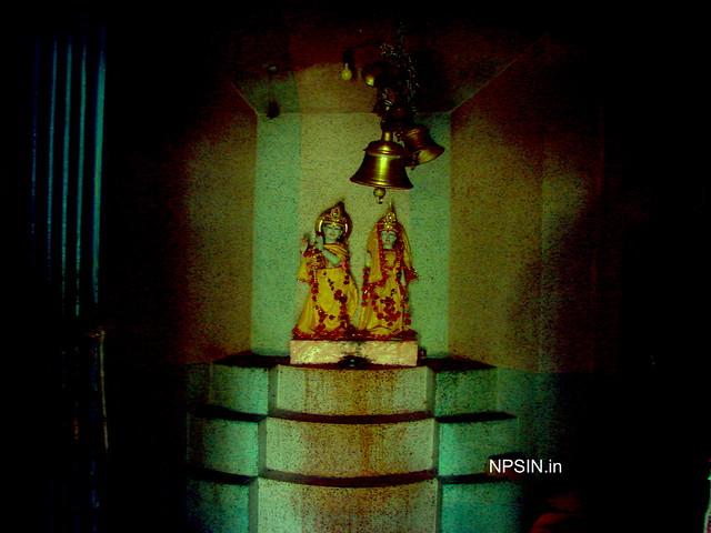Shri Radhe Krishna