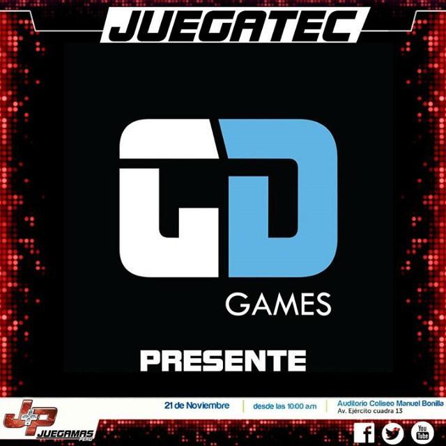 JuegaTec - MIRAFLORES
