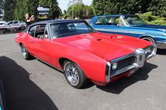 1968 Pontiac Lemans Coupe