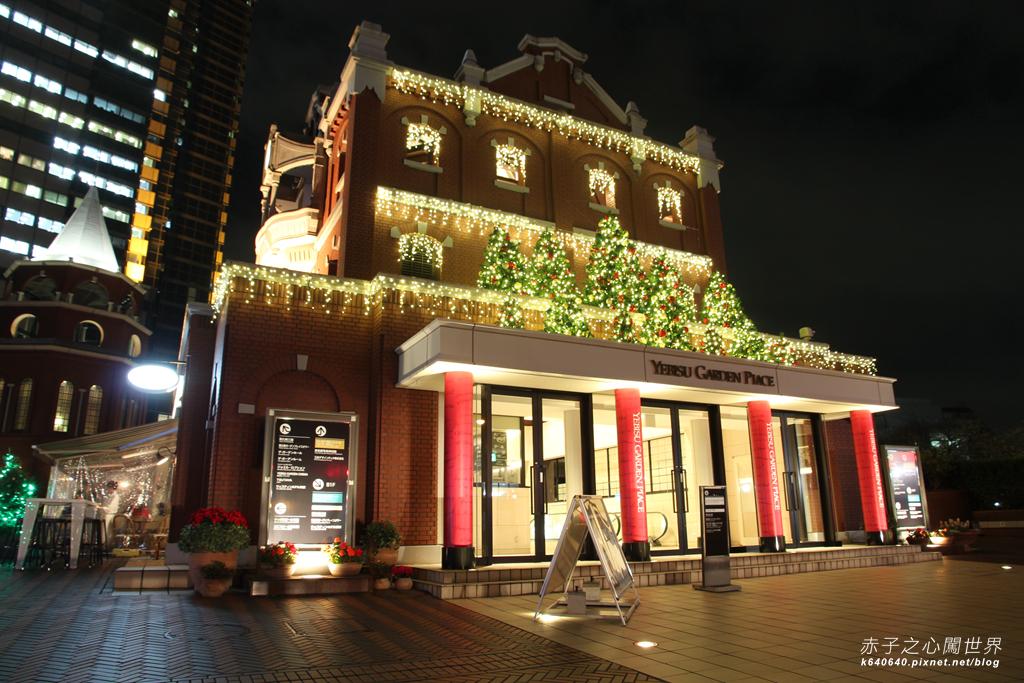 Tokyo Winter Illuminations- 恵比寿ガーデンプレイス-IMG_9765102