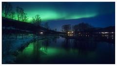 Aurora Borealis-