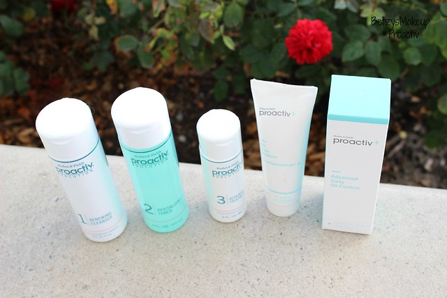#Proactiv Firs Impressions