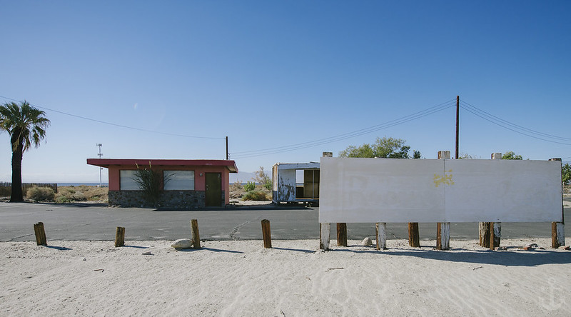 Salton Sea // California