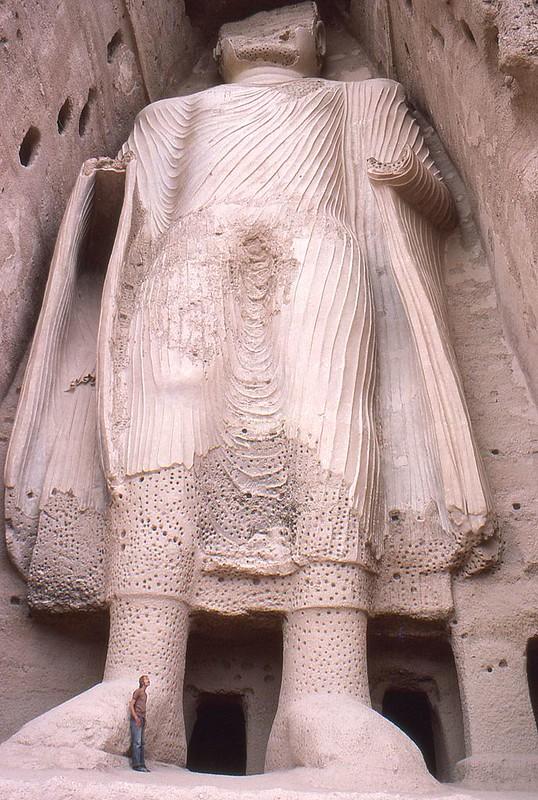 BamyanBuddha Smaller