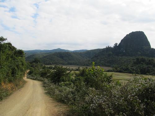 De Muang Ngoi au village de Ban Na