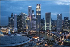Visit to Singapore 2015