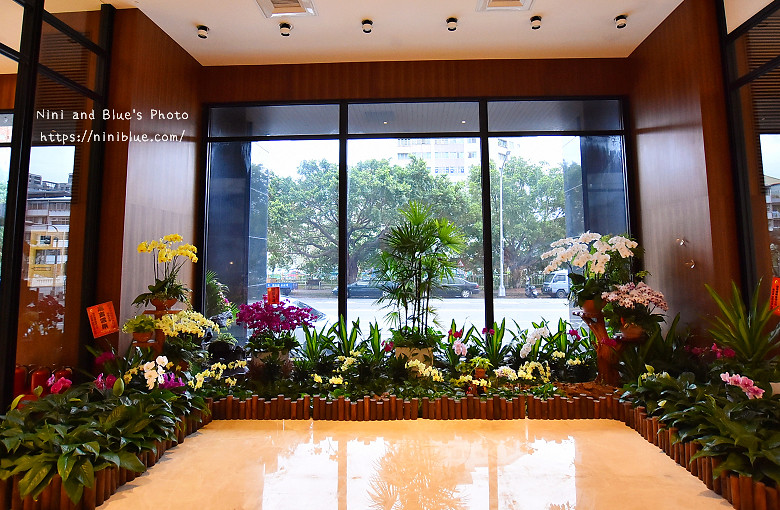 台中住宿愛麗絲飯店 Aeris  Hotel29