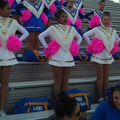 My babie's pink out game