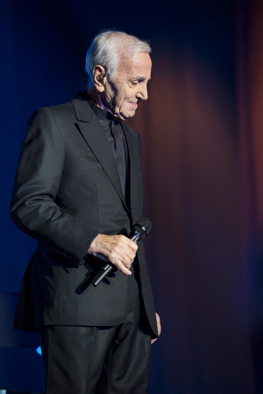 Charles Aznavour @ Lotto Arena 2016 (Nick De Baerdemaeker) 16