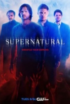 Assistir Supernatural Dublado e Legendado Todas as Temporadas