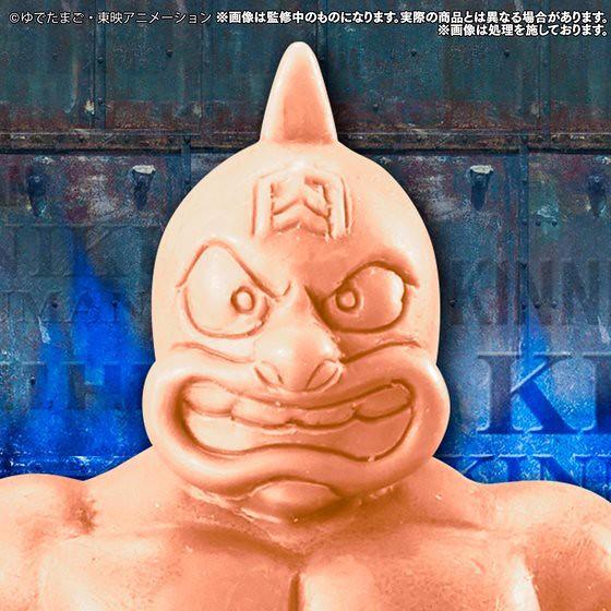 """《金肉人》角色橡皮擦 """"第二彈""""「正・惡・完璧大亂闘之巻」!【Premium BANDAI限定】"""