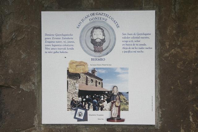 San Juan de Gaztugaletxe