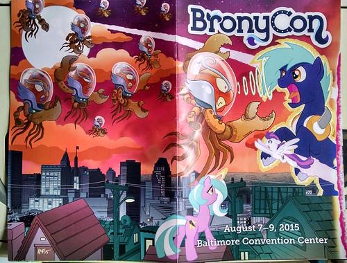 BronyCon 2015