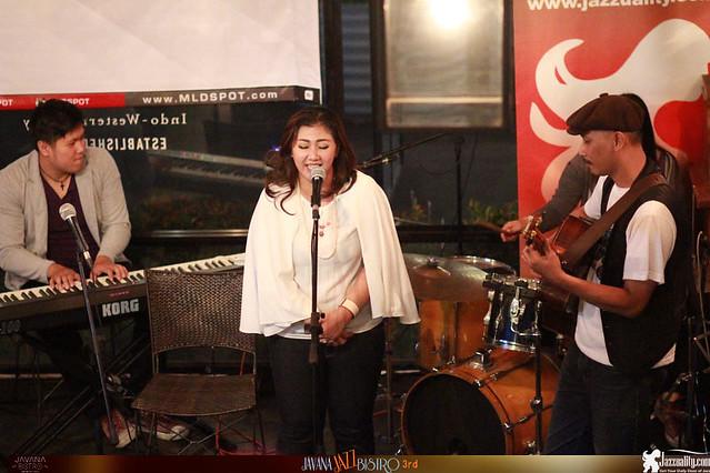 Javana Jazz Bistro 3rd - Jam Session (9)