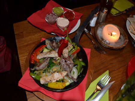 Villa Rodizio 2 Restaurante bune in Berlin