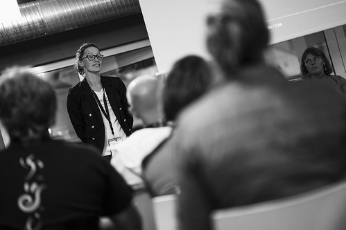 IFSC World Cup Stavanger 2015 - Technical Meeting