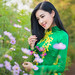 sexy girl by vuvantrinh_khoai