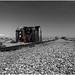 Dungeness 7 by Garry Blackburn