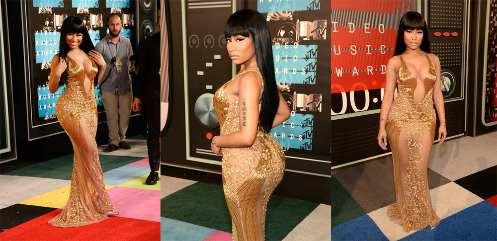 VMAS15-Nicki-Minaj