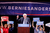 Election 2016: Bernie Sanders NYC Fundraiser Draws Campaign Supporters Who Are 'Feelin' The Bern'