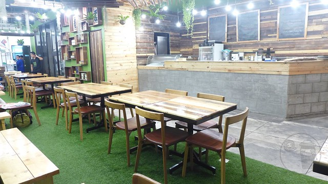 earth kitchen bgc
