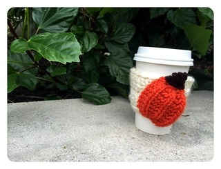 Red Knits_PSL Fever