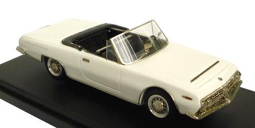 ABC Alfa Romeo Studionove Boneschi 1963