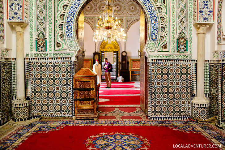 Morocco Travel Tips: 21 Things You Must Know Before Visiting Morocco.