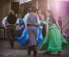 'Danças folclóricas: Maçanico'