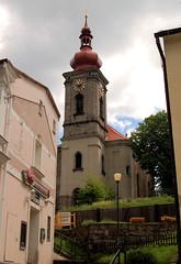 Bečov nad Teplou, Czech Republic
