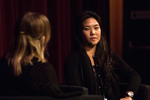 Nicole Tung har filmat 7 Days in Syria