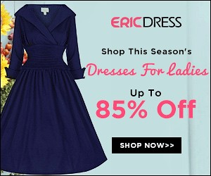 Ericdress Fashion Dresses