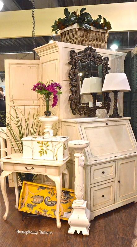 Bramble Furniture Showroom - Housepitality Designs