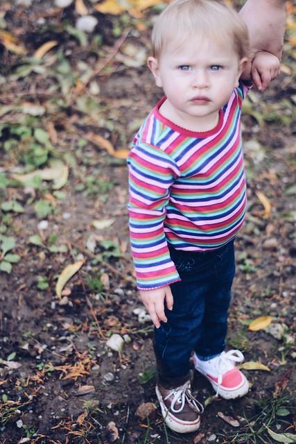 Sophie's 18 months