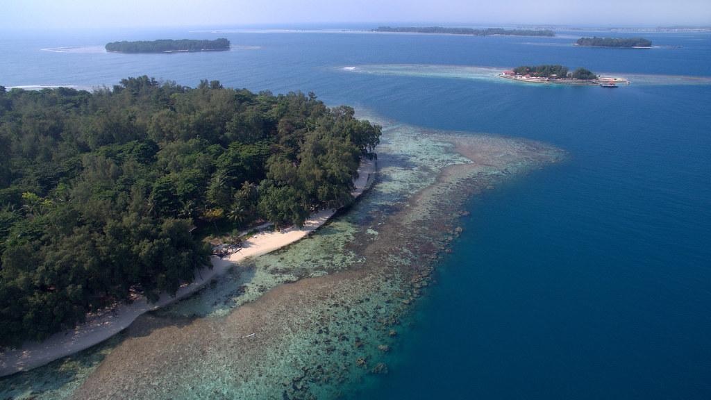Thousand Island Hotels Indonesia