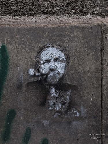Wiener Grafitti